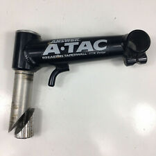 Answer Atac 150mm 1 1/8 Inch Quill Bicycle Stem