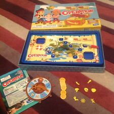 Hasbro Jake And The Neverland Pirates Operation Treasure Hunt Game