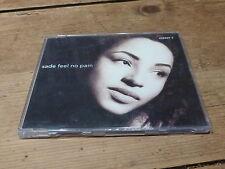 SADE - FEEL NO PAIN !!!!!!!!!!!!!!!!!!!!!! RARE CD
