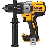 "DEWALT DCD996B 20V 20 Volt Lithium Ion  Brushless 1/2"" Hammer Drill New DCD995B"