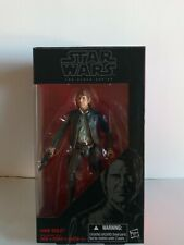 Han solo star wars The Black Series