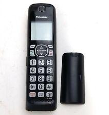 Panasonic Kx-Tgfa51 Handset No Battery