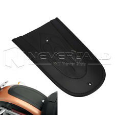 Mustang Rear Fender Bib Solo Seat For Harley Sportster 883 1200 XL 04-16 48