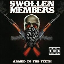 Armed to the Teeth [PA] by Swollen Members (CD, Nov-2009, Battle Axe Records (US