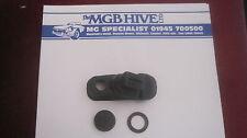 Sprite MGA MG TD TF Ruota Posteriore Kit Di Riparazione Cilindro Freno a Mano Leva Boot ebs9