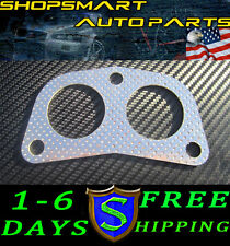 METAL GASKET EXHAUST MANIFOLD 4-2-1 HEADER DOWN PIPE D15 D16 B16 B18 B17 H22