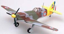 MRC 1/72 D-520 GCIII/6 French Armistice Diecast Plastic Built-up Aircraft 36335