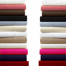 Polyester Patternless Contemporary Pillow Cases