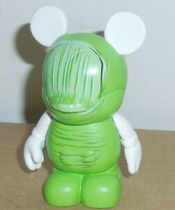 "Disney Vinylmation Urban Séries 6 Vert Pouce 3 "" Figurine"