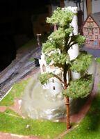 eine Lärche, Nadelbaum, 140 mm hoch, in Premuim Qualität, jeder Baum ein Unikat