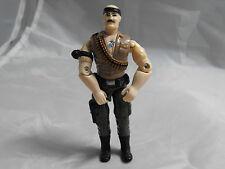 G.I. Joe, figura de acción de fuerza belicistas Ho V7 desde 2001