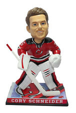 CORY SCHNEIDER New Jersey Devils EXCLUSIVE NHL Goalie Collection Bobblehead NIB