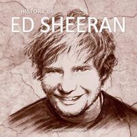 Ed Sheeran : History Of CD (2018) ***NEW*** Incredible Value and Free Shipping!