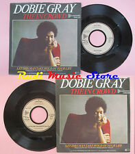 LP 45 7'' DOBIE GRAY The in crowd Let this man take hold of your life cd mc dvd