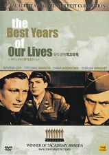 The Best Years of Our Lives / Fredric March (1946) - Dvd new