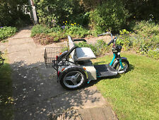 """tga supersport """"all terrain"""" mobility scooter"""