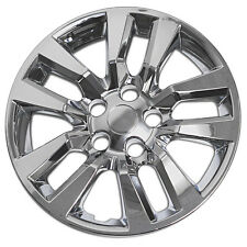 "1Piece5 Bolt /Snap OnHub Cap Wheel Cover CHROME FITSAltima 16"" Wheels"