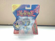 "Mattel Series 8 Yu-Gi-Oh! Kairyu-Shin w/ Holo-Tile Figure 2003 2"" 6/10"