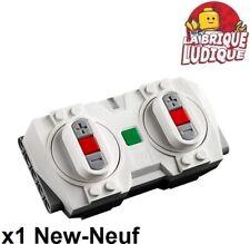 Lego 1x Eléctrico Mando Control Remoto Powered Up Bluetooth bb0895c01 Nuevo