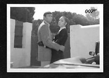 2016 James Bond Classics On Her Majestys Secret Service Throwback Set Card #18