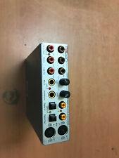 Nur das Modul für Soundkarte TerraTec DMX 6 fire 24/96