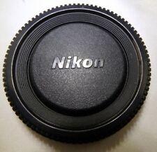 Nikon BF-3 Cap Teleconverter Lens TC-14E 20E  200 201 Free shipping Worldwide