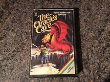 The Oracles Cave Spectrum Game! Look At My Other Games!