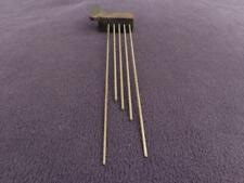 Chime Rod Unit Westminster Shelf Wall Mantle Clock German French European