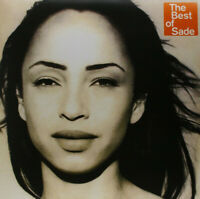 Sade - The Best Of Sade - 2 x 180 Gram Vinyl LP *NEW & SEALED*