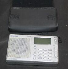 Used Grundig Model Yb 300Pe Am/Fm 13 Band Sw Shortwave Radio