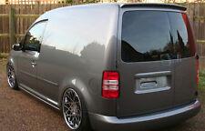 VW Caddy 2K Dachspoiler Spoiler Heckspoiler Neu Tuning 2 Teilig