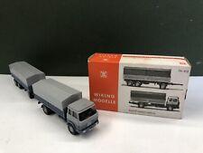 Wiking 410 Hanomag Henschel Truck Lorry 1/87 Scale HO Gauge