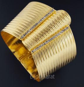 Gold Kugel Armband 22 Karat vergoldet 22 Ayar Altin Kaplama Bileklik Bilezik