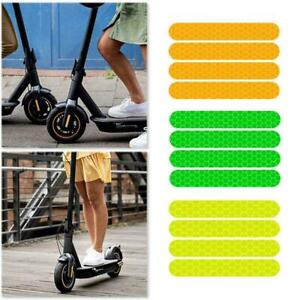 Sticker Waterproof Electric Scooter For Ninebot Reflective Accessories 2021 X0T8