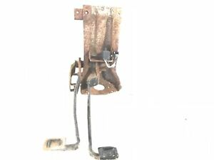 Jeep Wrangler Clutch and Brake Pedal Assembly w/ Brake Light Switch YJ 1991-1995