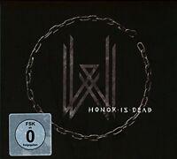 Wovenwar - Honor Is Dead [CD]