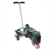 Plastic Poofing Welder Automatic High Power Hot Air Seam Welding Machine LST-WP1