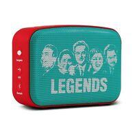 Saregama Carvaan Mini Legends Bluetooth Speaker X-Mas Gift for Friends PTMB54C