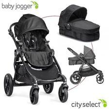 Wózek Baby Jogger City Select Double Głęboko-Spacerowy 3w1 +FOLIA- Kinderwagen