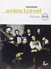Avion Travel: Selezione 1990-2000 Spartito musicale - Carisch - Libro Nuovo!