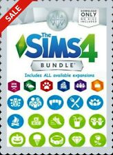 ⭐SALE⭐ THE SIMS 4 + mostly ALL Expansions |20+ DLC| Game Account | PC & MAC