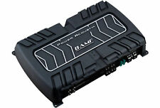 NEW Power Acoustik BAMF4-1200 1200 Watts 4-Channel Class AB Car Audio Amplifier
