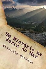 NEW Um Mistério na Serra do Mar (Raian) (Volume 1) (Portuguese Edition)