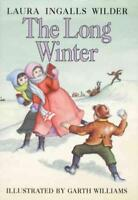THE LONG WINTER - WILDER, LAURA INGALLS - NEW HARDCOVER BOOK