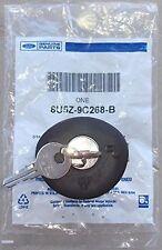 Oem Factory Stock Genuine 2009 2010 2011 2012 Ford Escape Locking Lock Gas Fu...