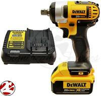 "NEW DeWALT DCF880 DCF880B 20V 20 Volt MAX Cordless Drill 1/2"" Impact Wrench"