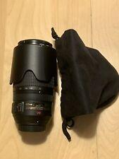 Nikon Zoom-NIKKOR 70-300mm f/4.5-5.6 M/A ED AF-S VR Lens