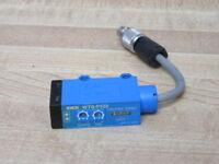 Sick Optic Electronic WT6-P132 Photoelectric Sensor WT6P132