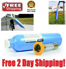 RV Water Filter Parts And Accessories Inline Camco Filter System Camper Trailer