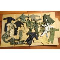 RANDOM  5PCS 21st Century US WWII Soldier 1/6 Dress for 12'' dragon BBI dolls